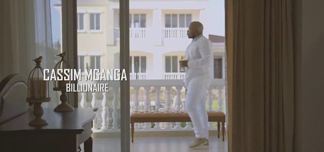Kassim Mganga - Dalila Video