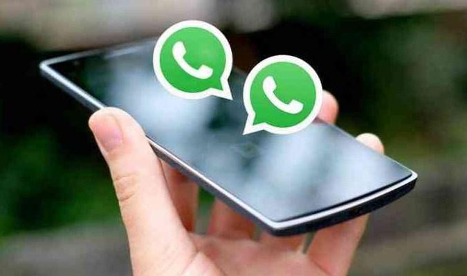 Aplikasi tuk Jalankan Dua Akun WhatsApp