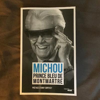 Michou - Prince bleu de Montmartre