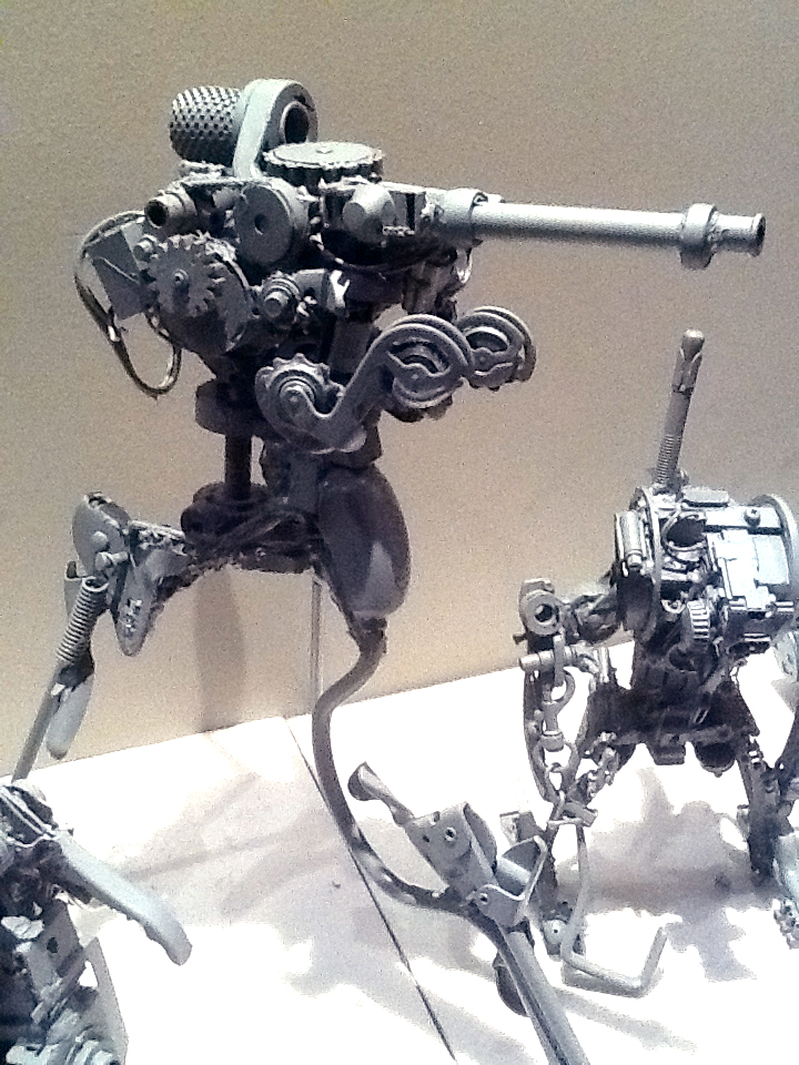 List of Synonyms and Antonyms of the Word: kitbash