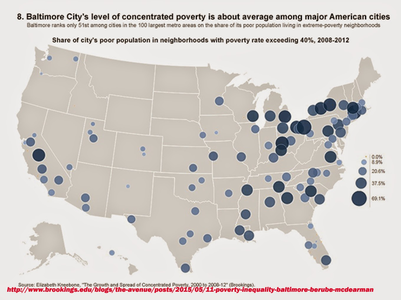 Mapping For Justice: Racial Imbalance in U.S. Public Schools ...