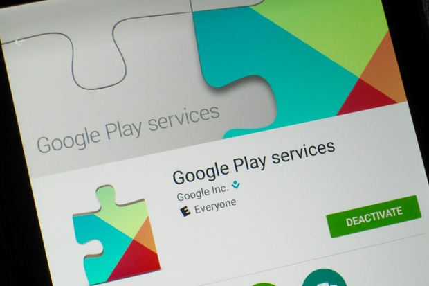 Google Play Services v9.2.55 APK to Download For All Android 2+ Devices