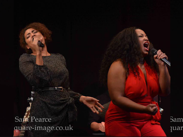 West End Live Lounge: Woman, The Other Palace Studio | Review