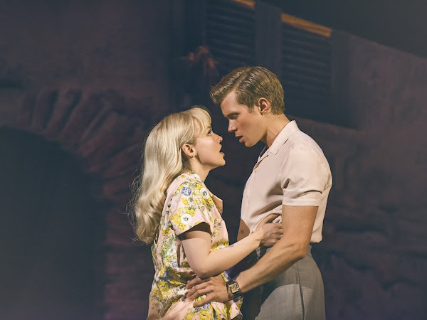 The Light in the Piazza, Royal Festival Hall | Review