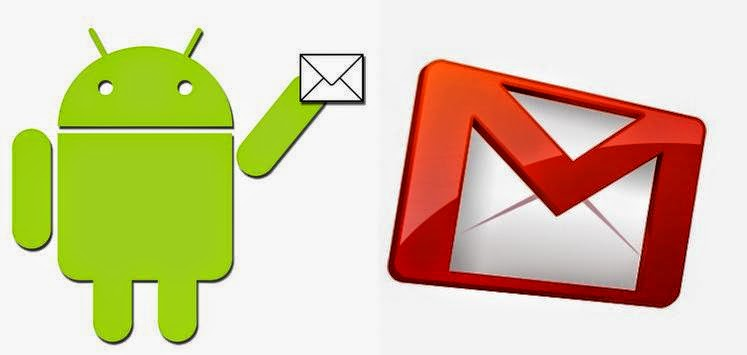 Gmail Android Apps