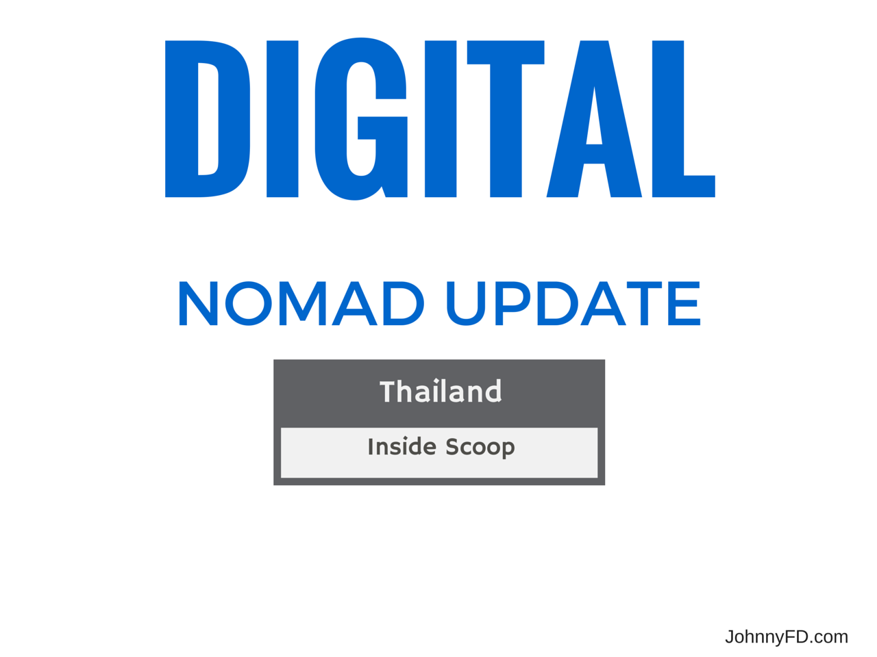 digital nomad thailand