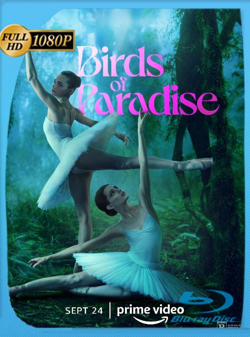 Aves del Paraíso (2021) AMZN WEB-DL 1080p Latino [GoogleDrive]