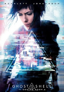 Film Ghost in The Shell (2017) Full Action Movie