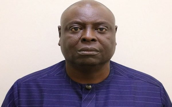 Abducted Ekiti Commissioner regains freedom
