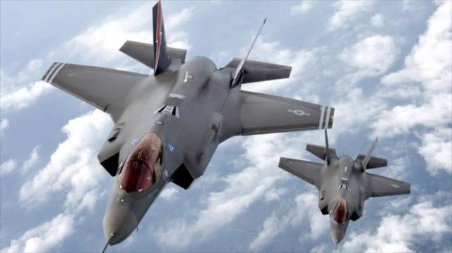 China desarrolla radar cuántico capaz de detectar cazas furtivos