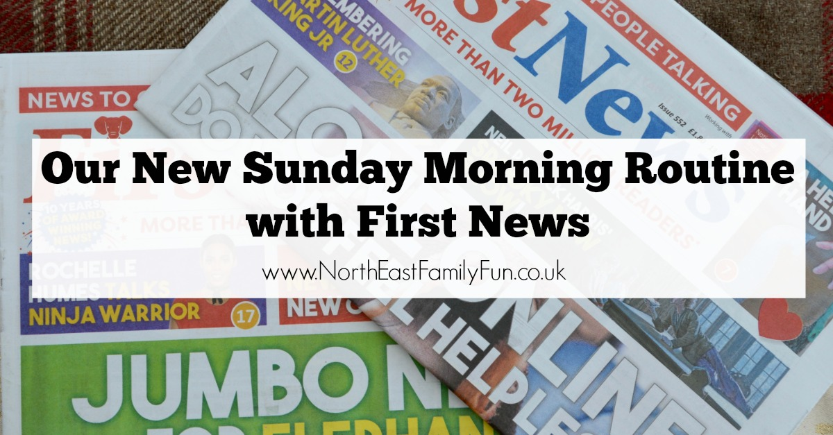 First News Newspaper features and review. A fantastic resource to encourage discussion for children and young people aged 7- 14 years. Plus a special trial offer for our readers.
