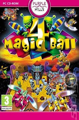 Magic Ball 4 Full Version Free Download