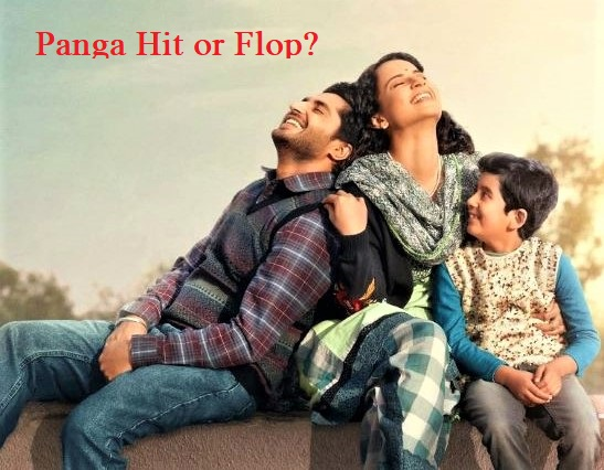 Panga Hit or Flop? | Life Time Box Office Collection report in Hindi