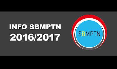Infromasi Jalur Pendaftaran SBMPTN 2016/2017