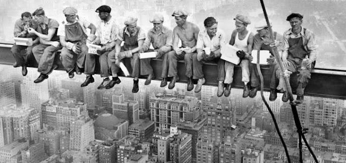 Да придут урбанисты