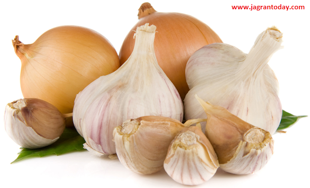 Why People Refuses Garlic and Onion