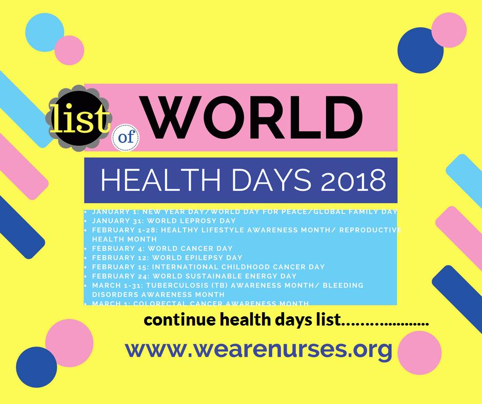 world mental health day 2018 - photo #35
