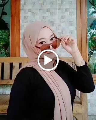 Hijaber Plump Make You Miss