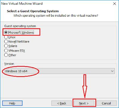 Tạo máy ảo với VMware Workstation - H04