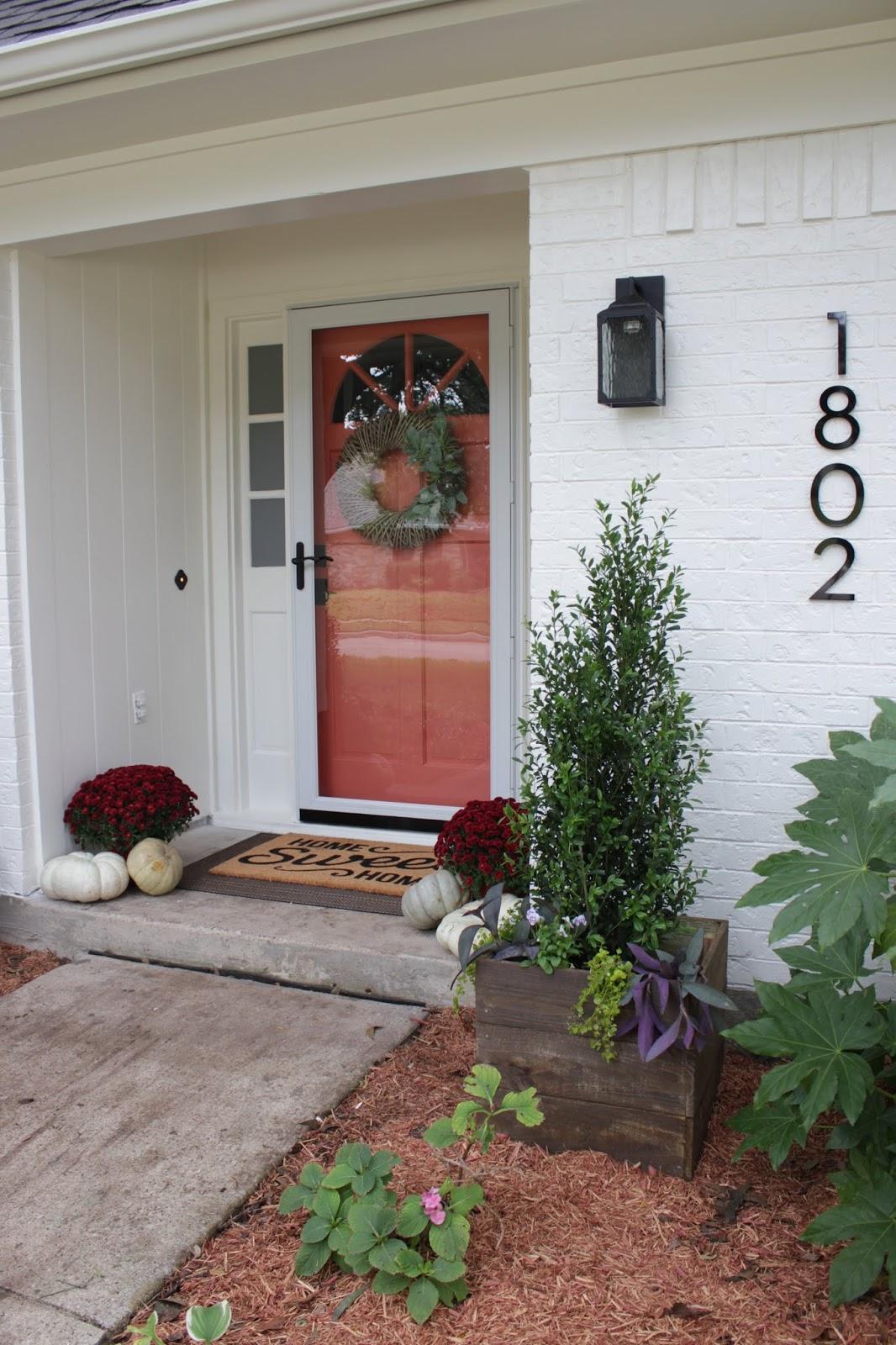 ORC: Home Exterior Reveal | House Homemade