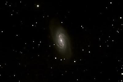 NGC 2903, Galàxia