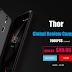 Vernee deja su smartphone Vernee Thor a 45€ a los que quieran realizar review