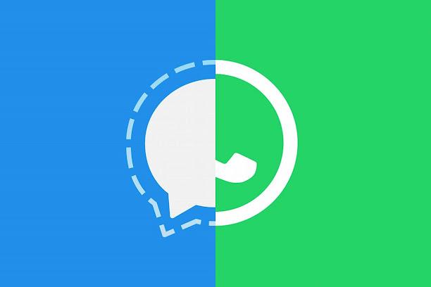 أفضل برامج التواصل غير الواتس اب 2021