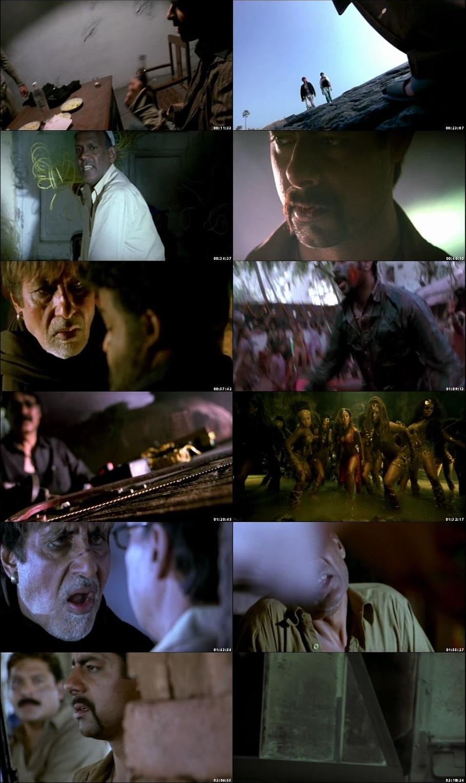 Ram Gopal Varma Ki Aag 2007 Full Movie Download 720p HDRip