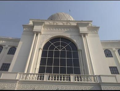 best visiting places around Hyderabad, salar jung museum