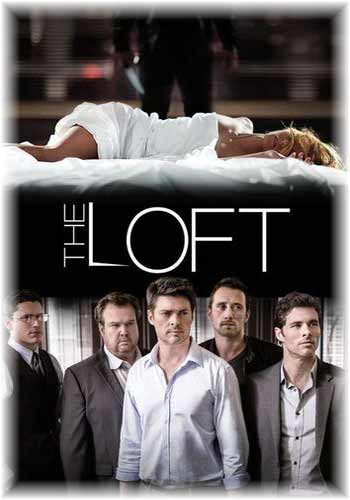 18+ The Loft 2014 UNRATED  720p BluRay | Hollywood Movie Download | Mystery | Romance | Thriller | Free Download Adult Movie and Watch Online