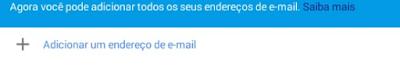 Como fazer e-mail no iPhone