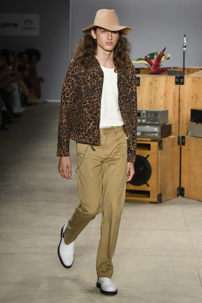 Cotton Project Spring Summer 2019 Sao Paulo Fashion Week