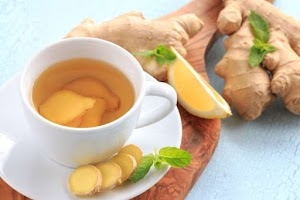 Stomach Acid Increases Making Stomach Pain? Come on, Reduce By Consuming Ginger!