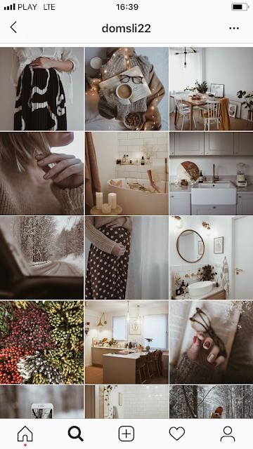 wnętrzarski instagram