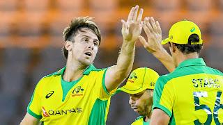 West Indies vs Australia 4th T20I 2021 Highlights