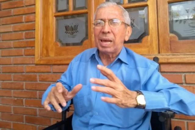 VENEZUELA: Walter Márquez: Estoy seguro que Maduro no se librará de la orden de EEUU.