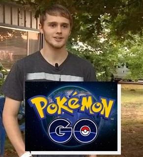 Akibat Game Pokemon Go, Pemuda Ini Ditusuk Pisau