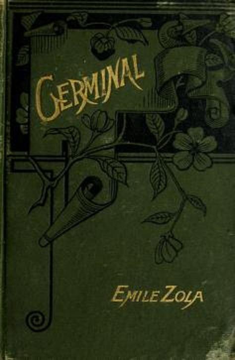 Download Germinal Emile Zola