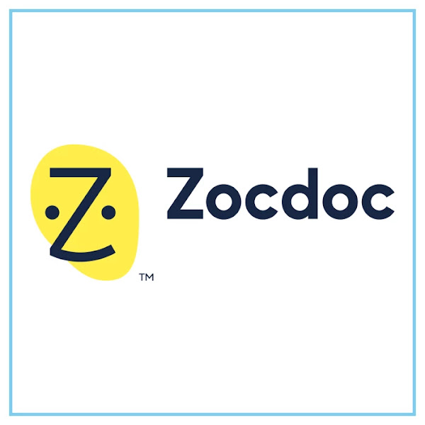 Zocdoc Logo - Free Download File Vector CDR AI EPS PDF PNG SVG