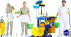 Vaga de emprego para Auxiliar de Limpeza