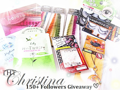 Giveaway's Galore! – Xlicious Girl Blog