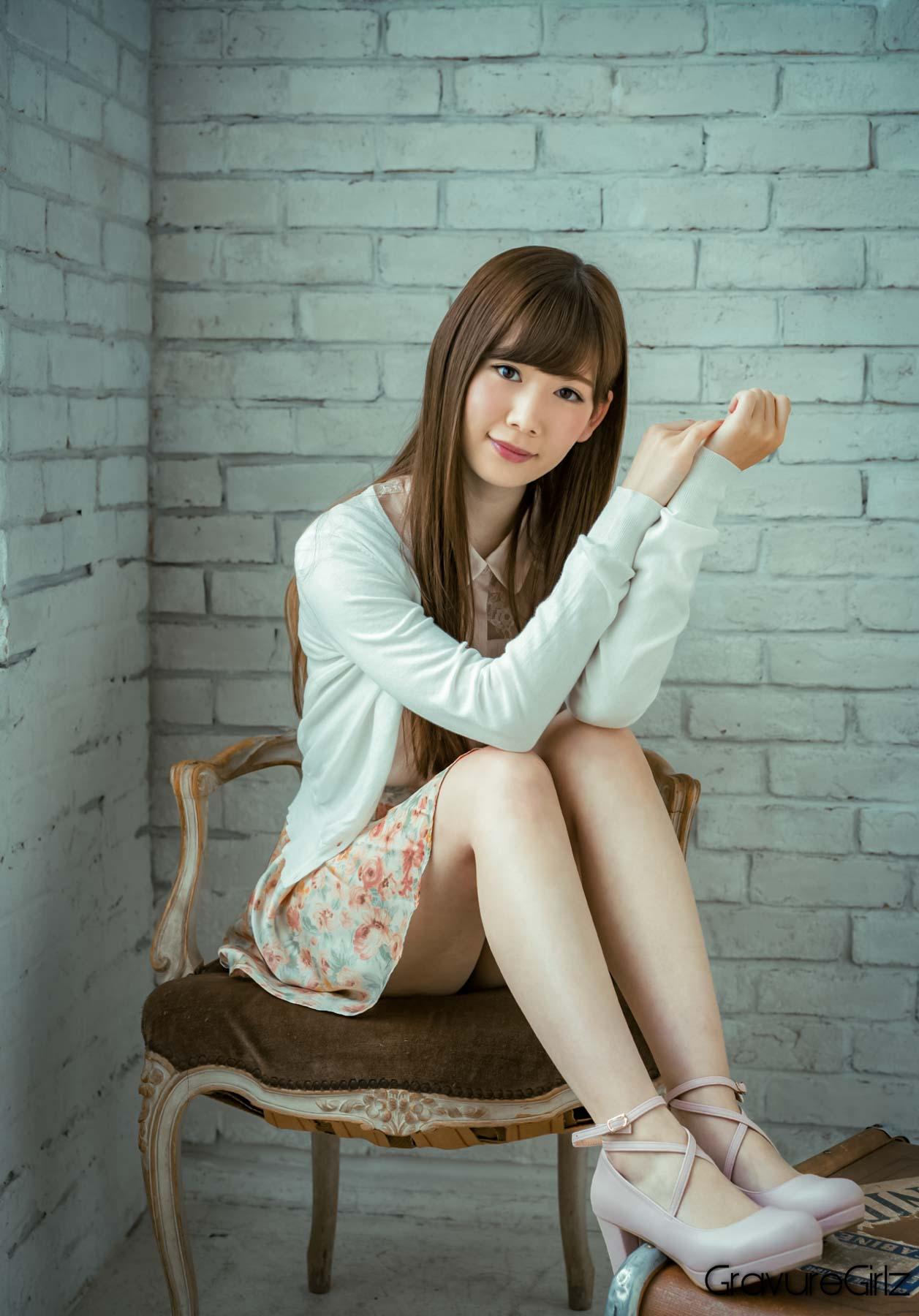 Yuri Kijima 木嶋ゆり- Schoolgirl Uniform Undressing 制服 [4K-STAR] No.00301