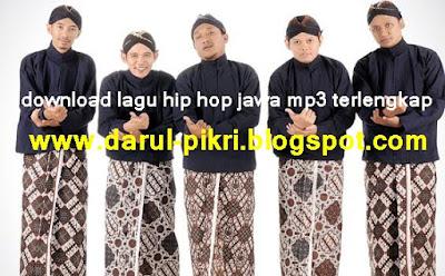 download lagu hip hop jawa mp3 terlengkap