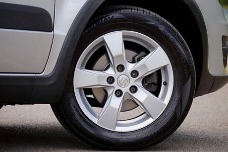 Balancing dan Spooring Pada Mobil