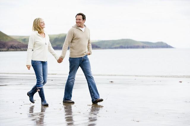 Советы, которые следует учитывать при знакомстве старше 50 лет