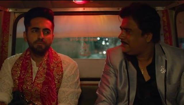 Shubh Mangal Zyada Saavdhan Full Movie Online Leaked by TamilRockers