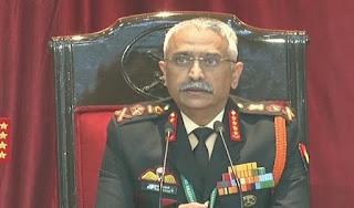 देश के सामने आने वाले हर खतरे से निपटने के लिए पूरी तरह तैयार है भारतीय सेना  | #NayaSaberaNetwork