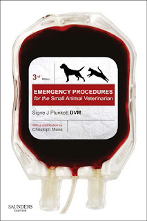 Emergency Procedures for the Small Animal Veterinarian 3rd Edition