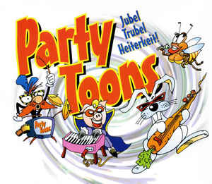 Party Toons Online game Free Play