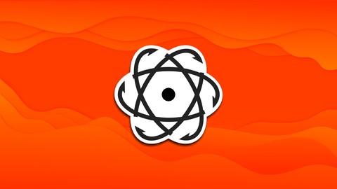 Full React Js Course: React JS, Redux, Hooks and Context